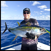 Yellow Fin / Blue Fin / Long Tail Tuna - All